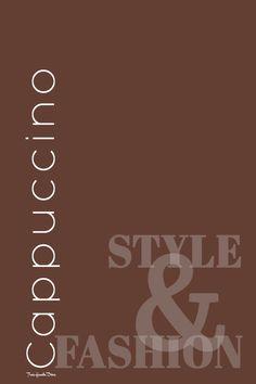Pantone, Chocolate Truffles, Diva, Words, Colors, Style, Swag, Divas, Colour