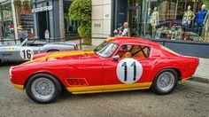 """1959 Ferrari 250 GT LWB """"TdF"""" s/n 1321GT"""