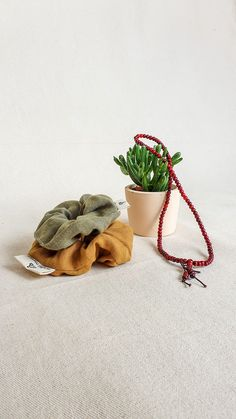 Scrunchies, Mindful, Twine, Plant Based, Etsy Seller, Gift Wrapping, Bohemian, Strong, Studio
