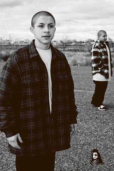 Cholos ❤ you cant not find atleast one attractive aha
