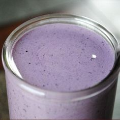 Shape Magazine: 10 new smoothies you'll love! I'm obsessed with protein smoothies!