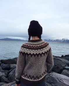 Ravelry: Kiyomibee's Malmö Sweater