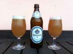 Hefeweizen - Brauerei Gutmann, 2014.05.22