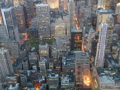 New York City is considered the most influential to the U.S. Description from ltsources.blogspot.com. I searched for this on bing.com/images