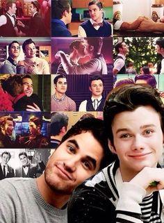 Love,Love,Love Klaine,Klaine,Klaine: