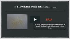 Flipped Classroom, Videos, Cooking