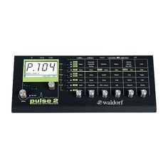 Buy Waldorf Pulse 2 Analog Synthesizer at Juno Records. In stock now for same day shipping. Waldorf Pulse 2 Analog Synthesizer
