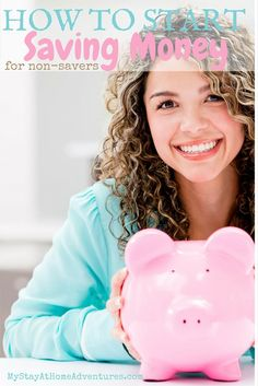 Are you a nonsaver and want to save in 2017? Well why not start 2017 with these 5 money saving ideas and save thousands by the end of the year!