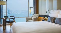 Booking.com: Отель Renaissance Harbour View Hong Kong - Гонконг, Гонконг