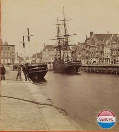 Netherlands Windmills, Holland, Wind Power, Tall Ships, Old Pictures, Sailing Ships, Paris Skyline, Dutch, Places