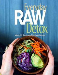 Everyday Raw Detox / Matthew Kenney