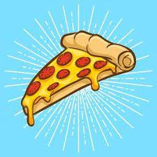 Image Result For Pizza Logos Dibujo De Pizza Insignia De La Pizza Arte De Pizza