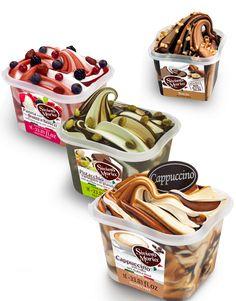 Imi place inghetata, dar de cand am descoperit gelato in Italia ,nu ma mai pot opri ,as manca non-stop.     Care este diferenta dintre o in...