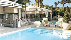 Viceroy Santa Monica, Greater Los Angeles, California  I am in LoVe w/the Blk & Cream/Wht!