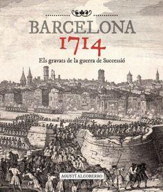 Portada Barcelona 1714