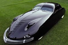 Phantom Corsair (1938)
