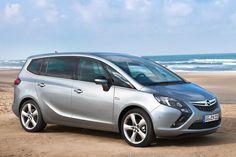 Opel Zafira-Tourer