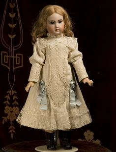 Antique Doll Clothes | antique doll clothing