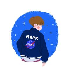 Character Art, Character Design, Dibujos Cute, Mark Nct, Korean Art, Cute Chibi, Kpop Fanart, Cute Cartoon Wallpapers, Anime