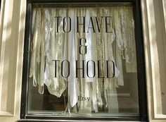 ToHaveandToHold17 by Etsy Labs, via Flickr