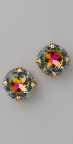 Colorful studs