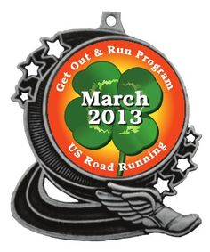 US Road Running Virtual races every month of the year!
