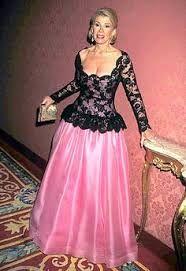 Image result for joan rivers dresses