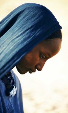 Tuareg woman. Abalak, Niger | © Kazuyoshi Nomachi