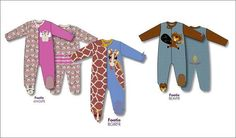 Health Canada has recalled the following pyjamas after they failed to meet the flammability requirements.