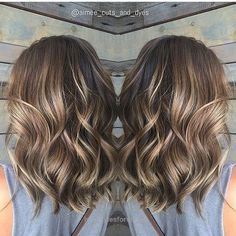 Unbelievable Balayage Medium Wavy Hairstyles – Lovely Medium Length Haircuts The post Balayage Medium Wavy Hairstyles – Lovely Medium Length Haircuts… appeared first on Hairstyles .