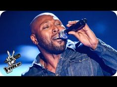 J Sealy performs 'The First Cut Is The Deepest' - The Voice UK 2016: Blind Auditions 4 - YouTube