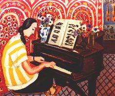 Henri Matisse, c. 1925