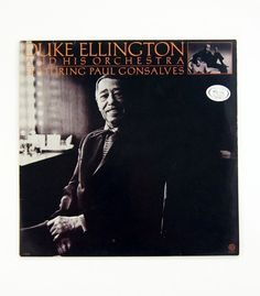 Duke Ellington and His Orchestra - Featuring Paul Gonsalves