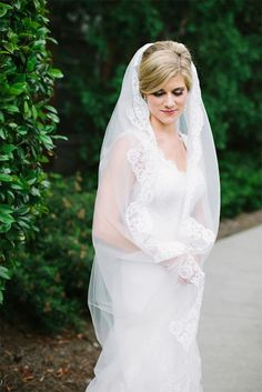 Love her veil! Best Friend Wedding, My Best Friend, Southern Wedding Inspiration, Birmingham Alabama, Picture Poses, Marry Me, Veil, Love Her, Dream Wedding