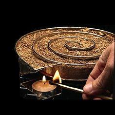 Cold Smoker Smoke Generator Maze for Fish, Meat and More! - Cold Smoker Smoke Generator Maze for Fish, Meat and More! Smoker Cooking, Cooking On The Grill, Cooking Tools, Smoke House Plans, The Smoke House, Fish Smoker, Salmon Smoker, Build A Smoker, Wood Smokers