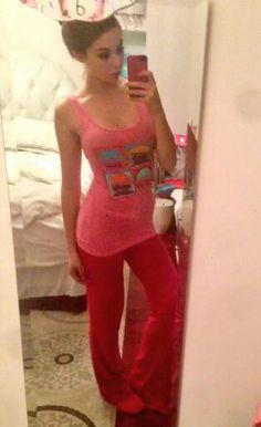 Sorry, Teen selfie pajamas will