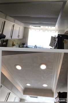 az recessed lighting removal of old lighting and installation of led