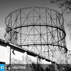 Il simbolo di zona Vanchiglia :) #inTO #ch081149 #torino #turin #ig_torino #ig_turin_