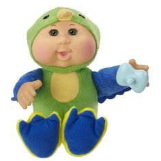 Cabbage Patch Kids Cuties: Born To Be Wild Cuties Bird Doll in Dolls. Ty Toys, Baby Doll Toys, Cabbage Patch Kids Dolls, Asian Babies, Kids Store, Cute Dolls, Doll Accessories, Educational Toys, Kids Rugs