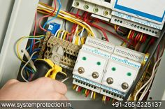 #Electrical #Substation_Testing & #Commissioning Service We are a leading firm engaged in offering Electrical Substation Testing and Commissioning Service.  Our offered services are applicable for industries like Refineries, Cement Industries, #Petrochemical, #Thermal_power, #Solar_Power, #Fertilizer, #Steel, #Automobile, #FMCG, #Chemical, Paper and #Textile.  According to the business needs of clients, we execute this service in a tailored manner. We have experienced team of professionals…