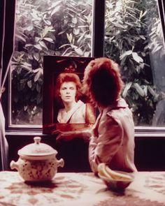 'Ziggy Stardust' Photographer Mick Rock Reflects on the Legacy of David Bowie Ziggy Stardust, Lady Stardust, Angela Bowie, Iggy Pop, Stoner Rock, Mick Jagger, David Jones, Rolling Stones, Mayor Tom