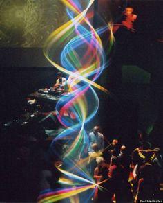 light art scientific - Google Search