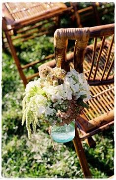 Southern wedding details aisle style - a lowcountry wedding Beach Wedding Aisles, Myrtle Beach Wedding, Wedding Aisle Decorations, Wedding Bouquets, Wedding Flowers, Aisle Flowers, Wedding Ceremony, Wedding Cakes, Reception