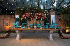 decoracao casamento fazenda vila rica