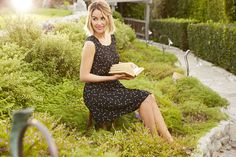 Freshen up your spring with a charming arrow print top and skirt. LC Lauren Conrad at Kohl's.