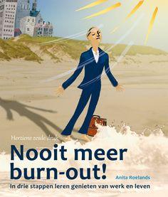 Nooit meer burn-out! - Uitgeverij SWP, educatieve en wetenschappelijke uitgeverij