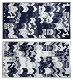 "For those that are ""arrow minded"" – These Designer Beach Towels Are Paradise"