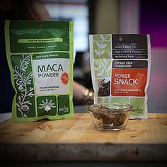 Goodbye Coffee and Viagra, and Hello Maca! | fitsugar.com