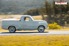 Blown -holden -fx -ute -drive