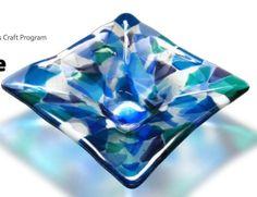 Glass Fusing | BellaCeramica Studio